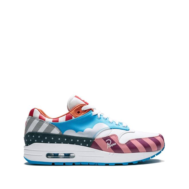 Nike Air Max 1 Parra F&F