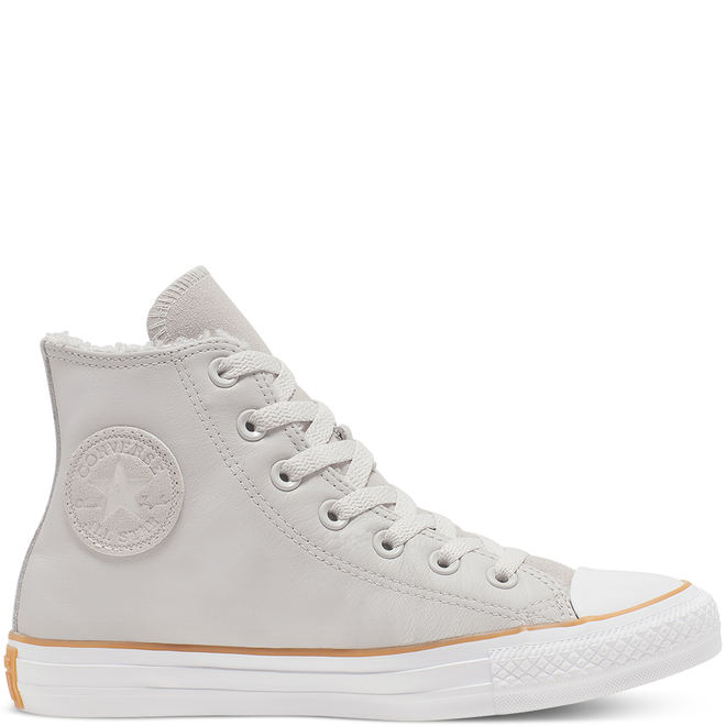 Unisex Frosted Dimensions Chuck Taylor All Star High Top