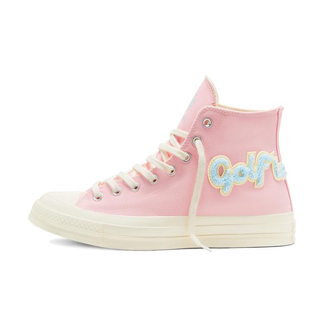GOLF le FLEUR X Converse Chuck 70 'Chenille' Hottest Sneaker Releases