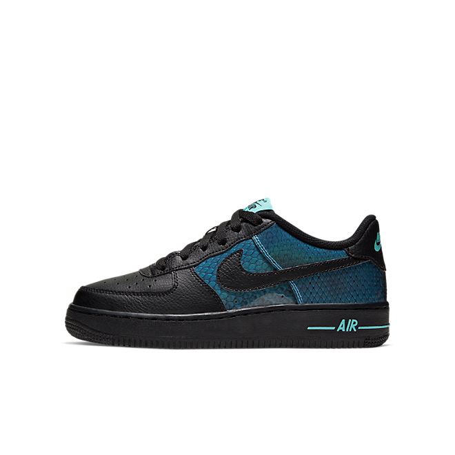 Nike Air Force 1 SE CI3910-001