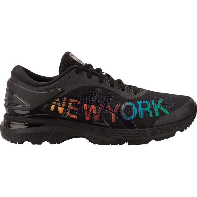 ASICS Gel - Kayano 25 Nyc Black