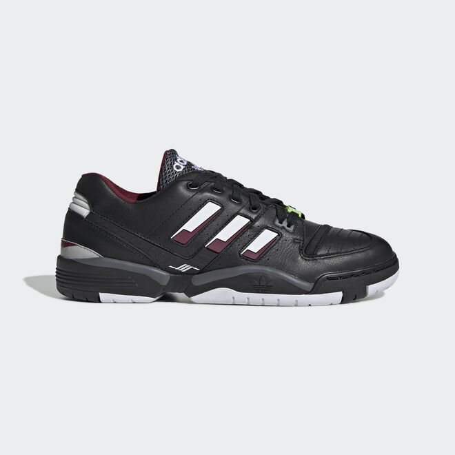 "Adidas Torsion Comp ""Core Black"""