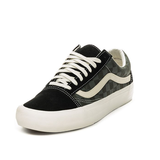 Vans x VSSL Old Skool Vault LX *Forest Night*