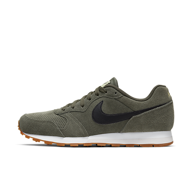 Nike MD RUNNER 2 SUEDE W