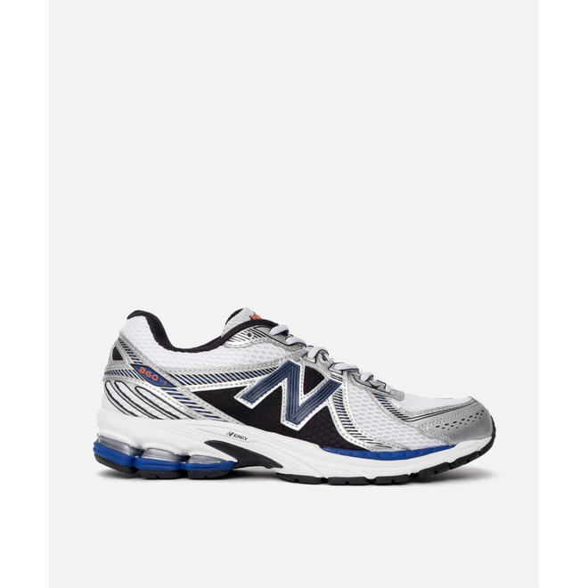 New Balance ML860XB (White/Grey)