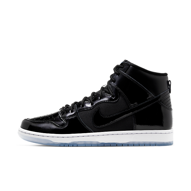 Nike SB Dunk High Pro 'Space Jam' zijaanzicht