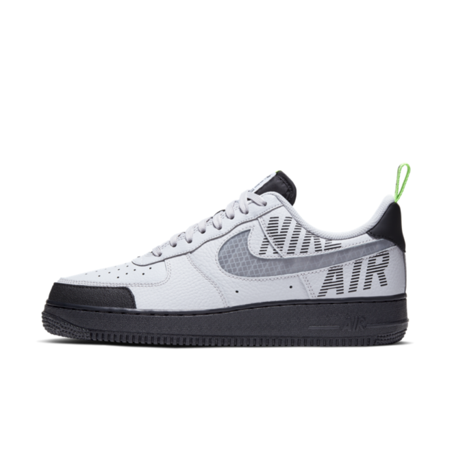 Nike Air Force 1 Low '07 LV8 2 'Grey' | BQ4421-001