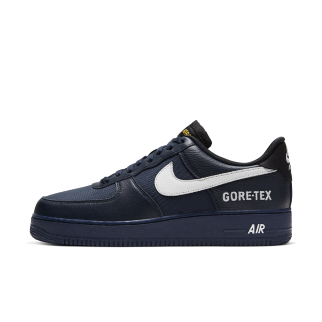 GORE-TEX X Nike Air Force 1 Low 'Navy'