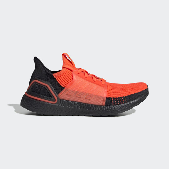 adidas UltraBOOST 19 M Solar Red/ Core Black/ Solar Red