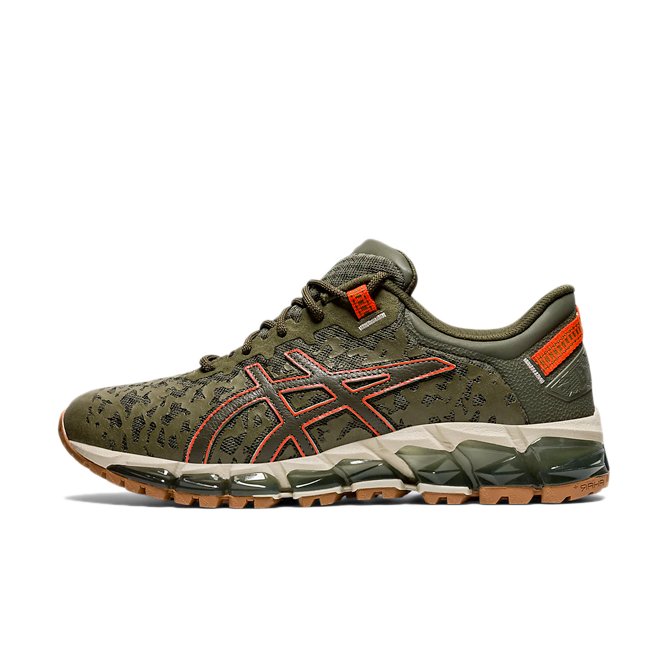 Asics Gel-Quantum 360 5 'Outdoor Pack' zijaanzicht