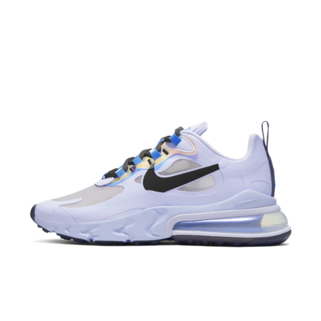Nike Air Max 270 React 'Amethyst Tint' CT1613-500