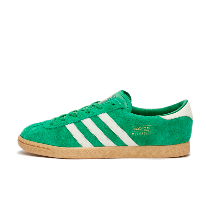adidas Södermalm 'Bold Green' Release reminder
