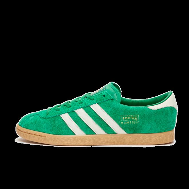 adidas Södermalm 'Bold Green' FU9099