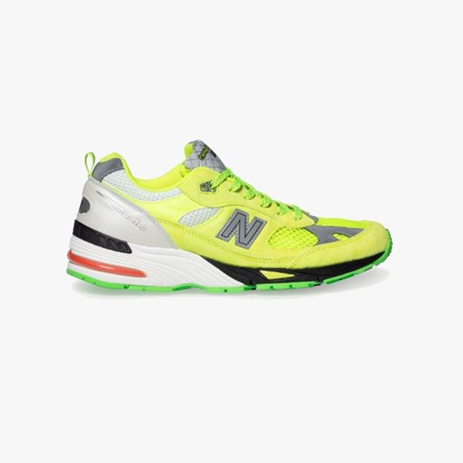 New Balance 991 x Aries