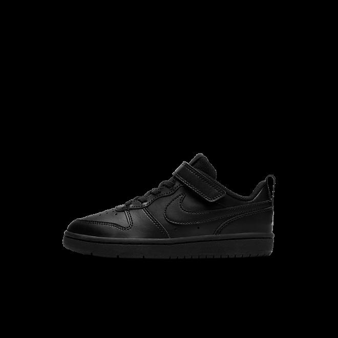 Nike Court Borough Low 2 Kleuter
