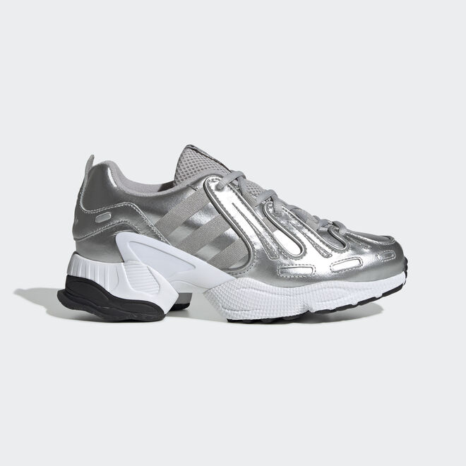 adidas EQT Gazelle W Silver Metalic/ Silver Metalic/ Ftw White