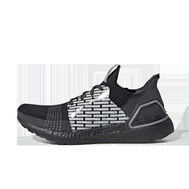 NBHD X adidas UltraBOOST 19 'Black'