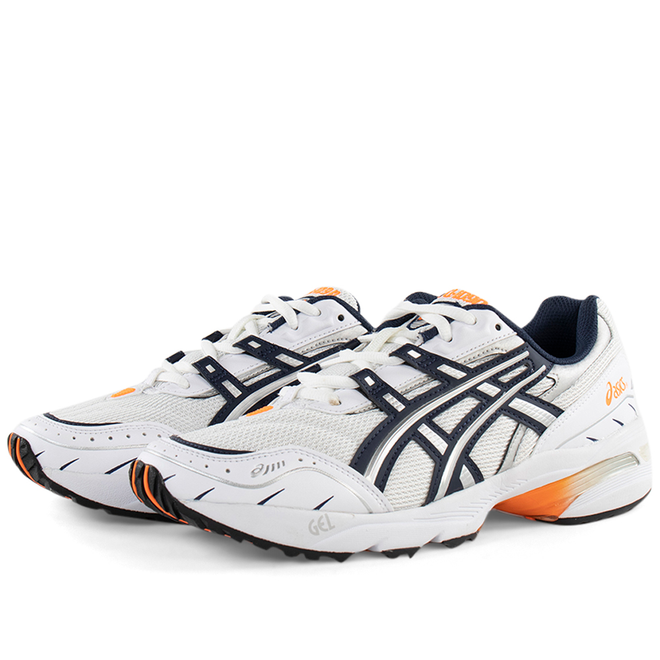 Asics Gel-1090 'White/Midnight'