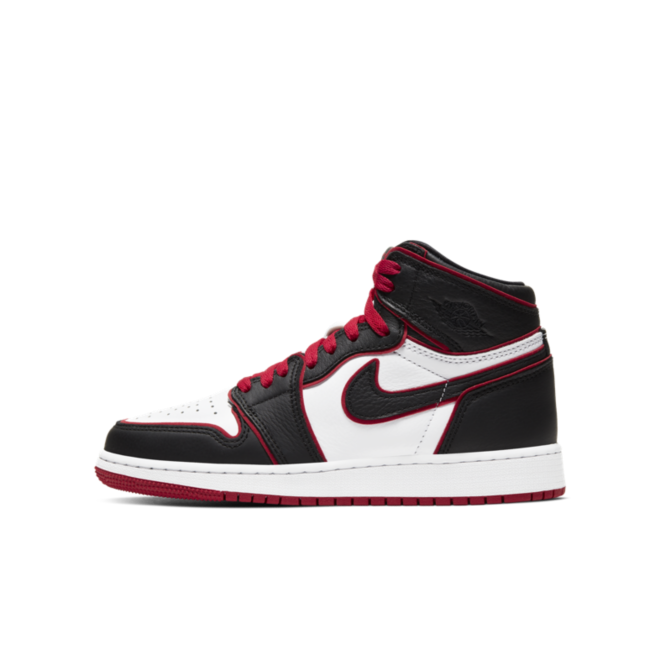 Air Jordan 1 Retro High OG GS 'Bloodline'