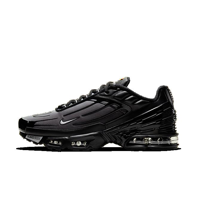 Nike Air Max Plus III 'Black'