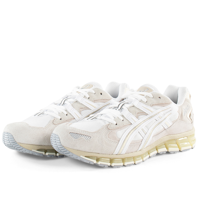 Asics Gel-Kayano 5 360 'White/Cream'