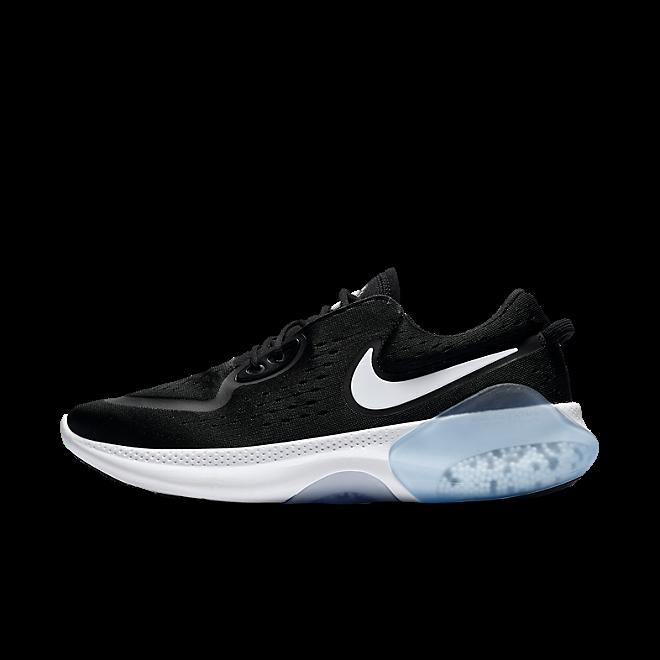 Nike Joyride Dual Run 'Black' zijaanzicht