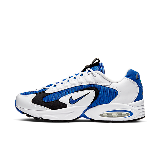Nike Air Max Triax 96 'Varsity Royal' Sneaker releases week 49