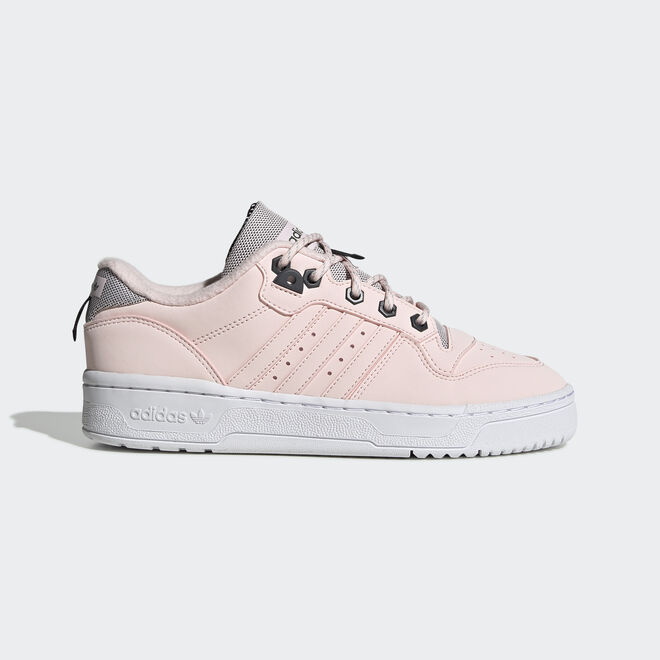 adidas Rivalry Low W Half Pink/ Half Pink/ Trace Green