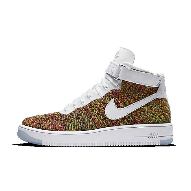 Nike 'Nike Air Force 1 Ultra Flyknit'