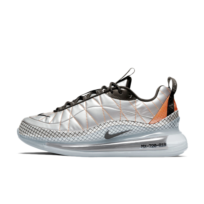 Nike Air Max MX-720-818 'Silver' BV5841-001