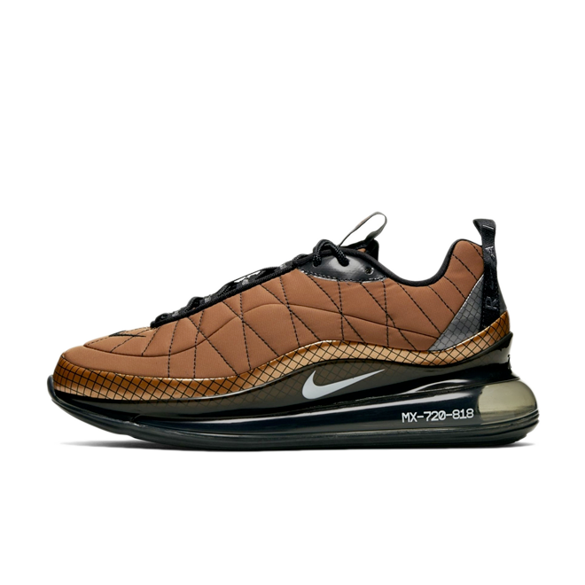 Nike Air Max MX-720-818 'Bronze' zijaanzicht