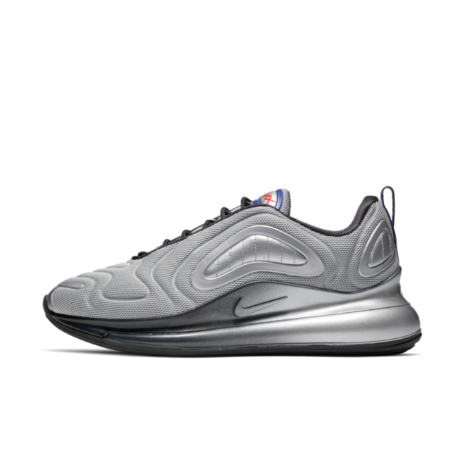 Nike Air Max 720 'Metallic Silver'
