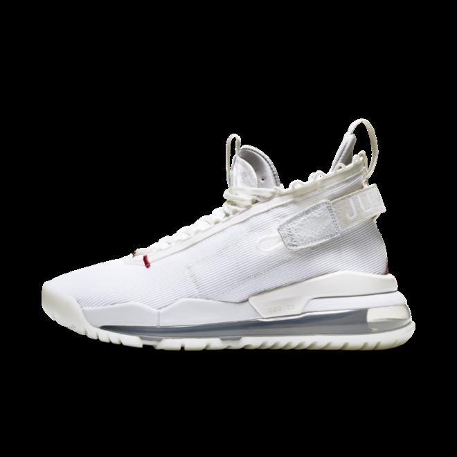 Sneakersnstuff X Air Jordan Proto-Max 'Sail'