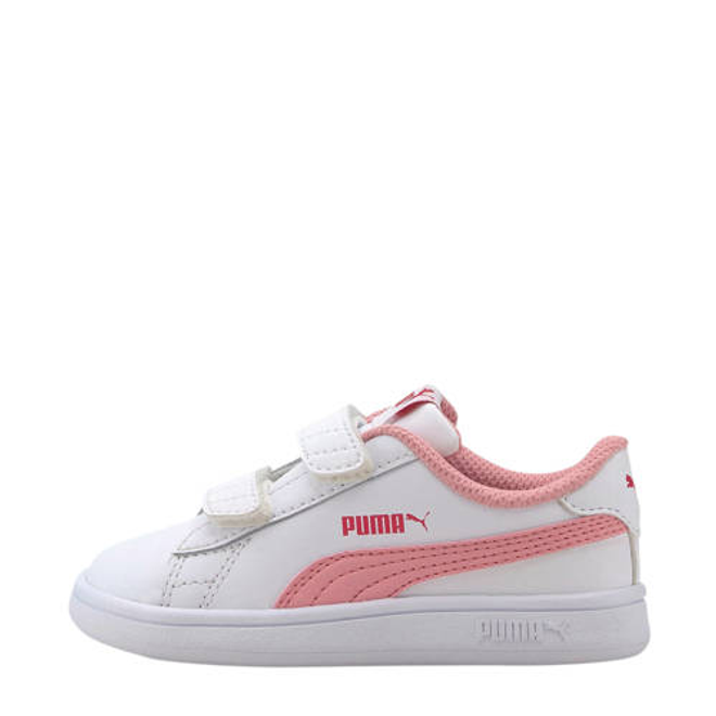 Puma Smash V2 Kids Trainers