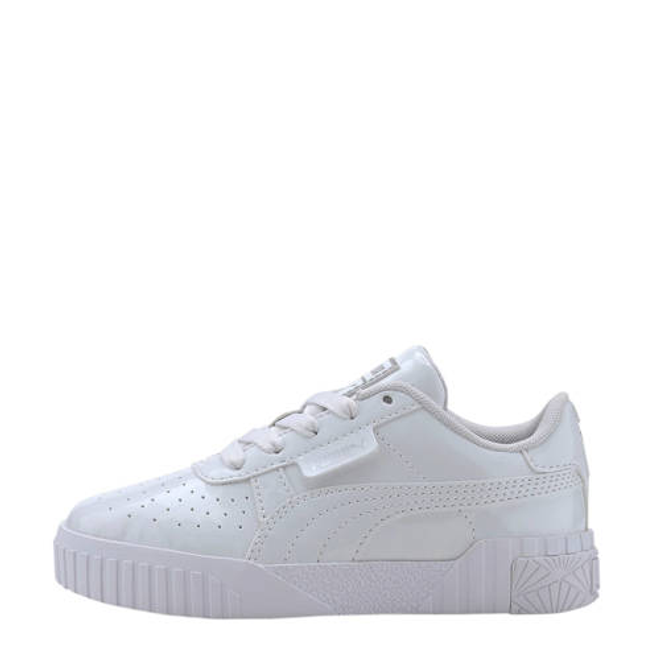 Cali Patent Mädchen Sneaker