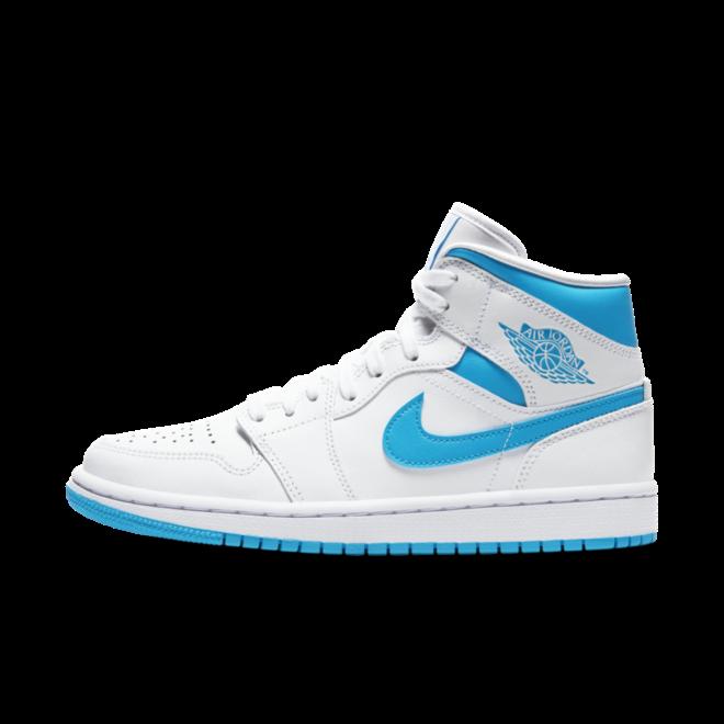 Air Jordan 1 Mid 'UNC' | BQ6472-114 | Sneakerjagers
