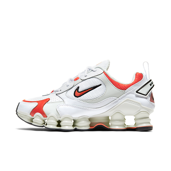 Nike Shox Total Nova 'Spruce Aura' AT8046-101