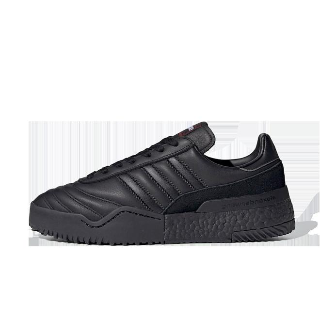 Alexander Wang x adidas BBall Soccer 'Black' | EG0903