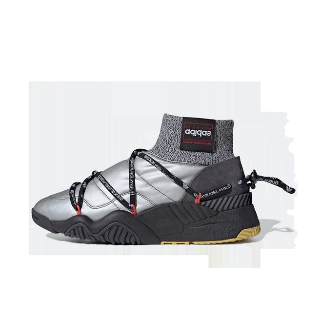 Alexander Wang x adidas Puff Trainer 'Silver'