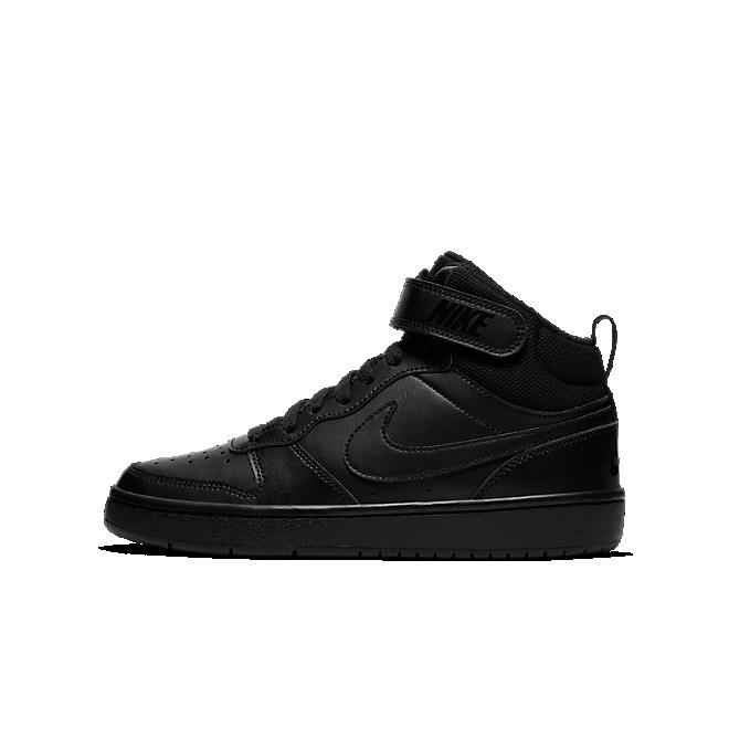 Nike Court Borough Mid 2 (GS) Sneaker Junior