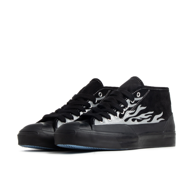 Converse X ASAP Nast Jack Purcell Chukka Mid