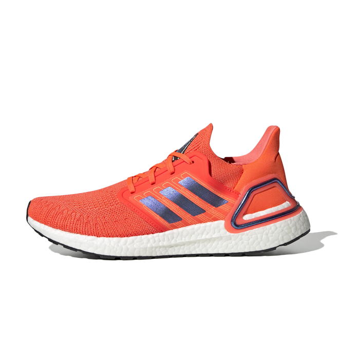 adidas Ultra Boost 2020 'ISS US National Lab - Red'