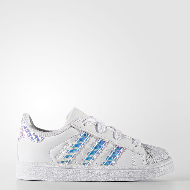 adidas Superstar Iridescent 3D | CG3598