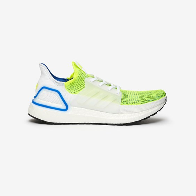 adidas Ultraboost 19 'Special Delivery' x Sns