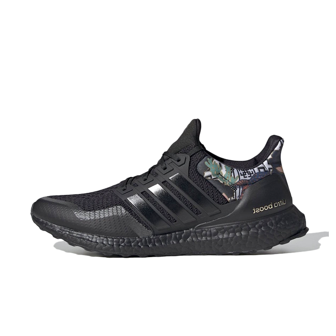 adidas Ultra Boost DNA 'Black' FW4324