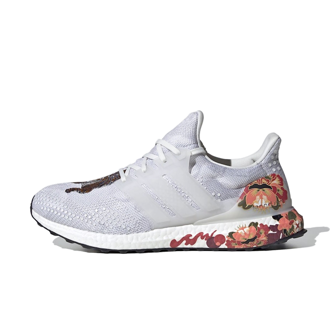adidas Ultra Boost DNA 'White' FW4313