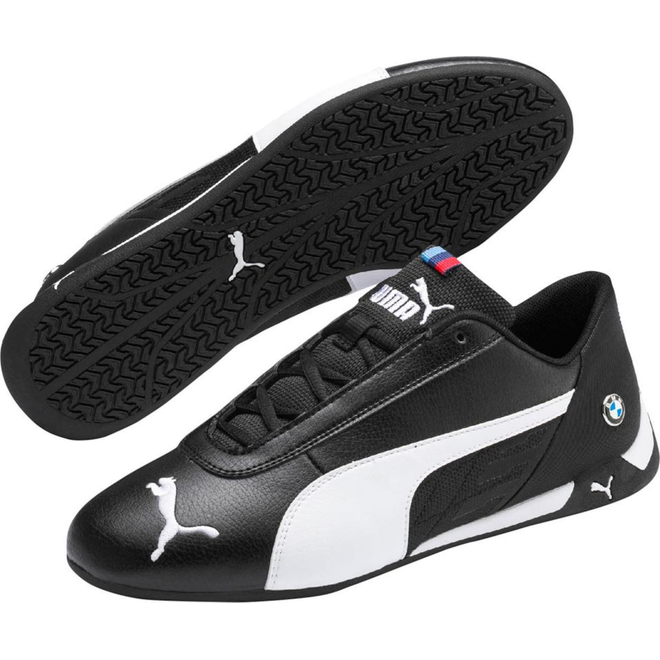 Puma Bmw M Motorsports R Cat Running Shoes
