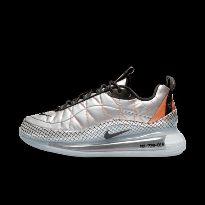 Nike WMNS MX 720-818 'Silver' zijaanzicht