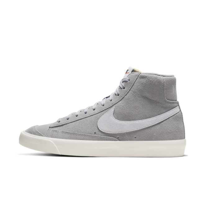 Nike Blazer Mid '77 Suede 'Wolf Grey'