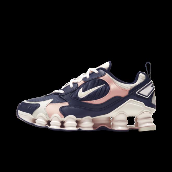 Nike WMNS Shox TL Nova 'Pink' AT8046-400